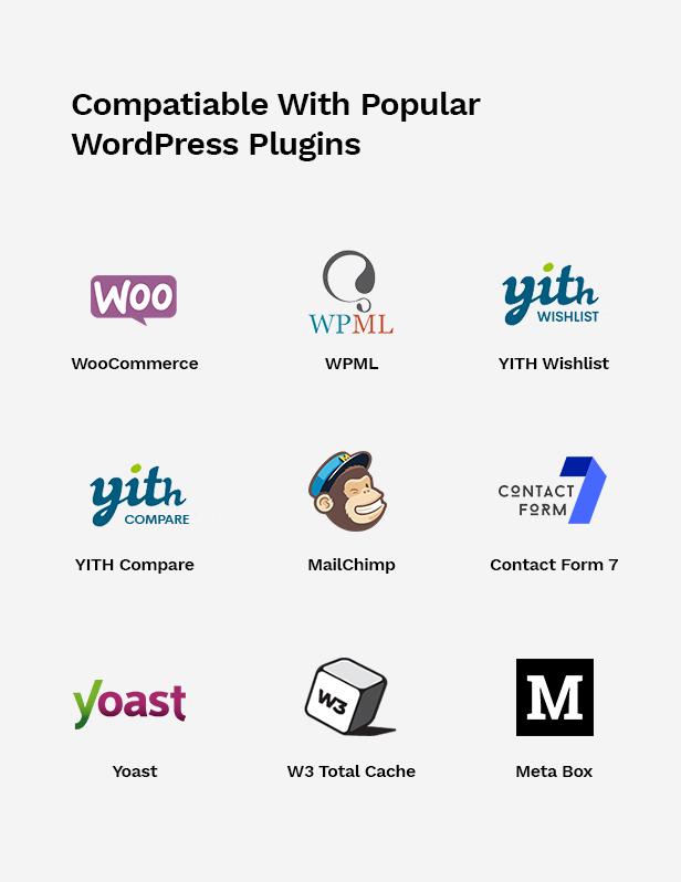 Martfury - WooCommerce Marketplace WordPress Theme - 19