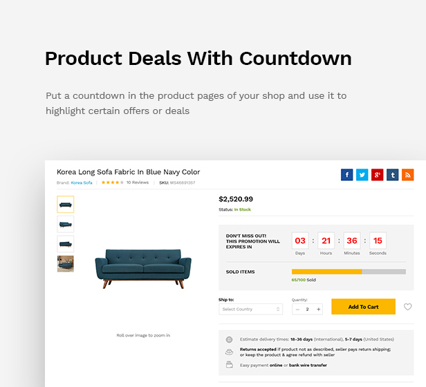martfury wp 09 - Martfury – WooCommerce Marketplace WordPress Theme