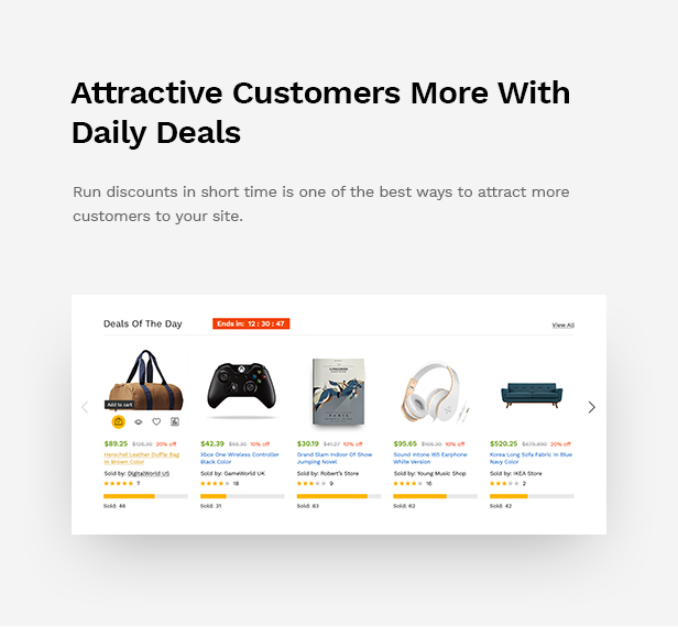 martfury wp 12 - Martfury – WooCommerce Marketplace WordPress Theme